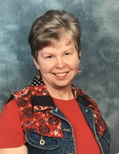 "Barbara ""Bonnie"" Ellen Powell Sammons"