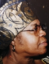 """Deaconess"" Beulah T. Smith"