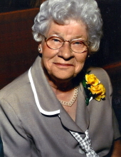"Elizabeth C. ""Betty"" Baltus"