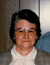 Margaret M. Lovelace