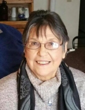 Glenice Maureen Bond
