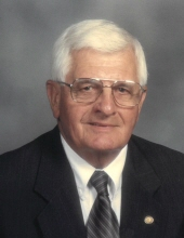 Wilson Edward Bailey Sr.