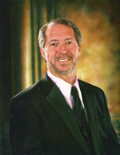 Dr. Ted Lee Hutchison