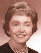 Mary Ann (Conley) Hegarty