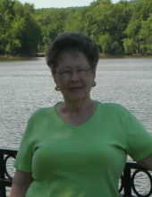Mary Ann Calkins