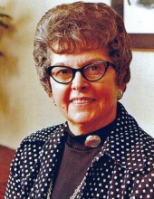 Marjorie 'Marge' E. Wallace