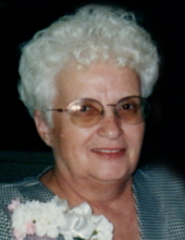 Mable L. Perry