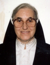 Sister Marie Therese Terrazzino