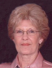 Doris Thomas