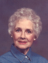 Betty June Deill