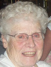 Betty J. Conaton