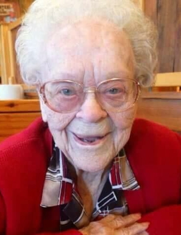 Alice Elizabeth McDaniel Obituary - Visitation & Funeral