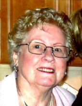 "Mary ""Maureen"" Theresa (Costello) Brady"