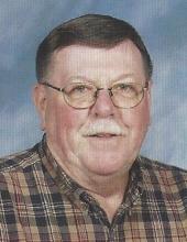 Larry Edward Markey