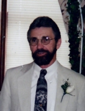 "Richard D. ""Dick"" Hyre, Sr."