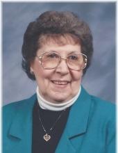 Janet Elaine Cunningham