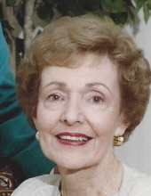 Mary Patricia (O'Neill) Blubaugh