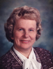Donna Mary Hatch Jewell