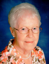 Margaret Ann Smith