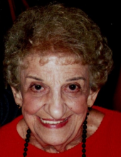 Virginia G. Bernardi