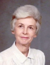 Margie Irene Johnson