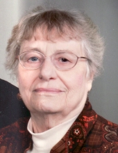 Shirley Ruth Kluge