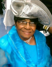 Mother Lillian Holmes