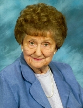 "Elizabeth ""Betty"" Maggelena (Miller) Ricker"