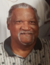 Otis Aaron Ross, Sr.