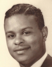 Benjamin  Jefferson  Leary, Sr.