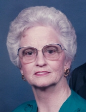 Shirley Godwin Webster