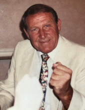 "James ""Jimmy"" Edward Marlowe, Sr."