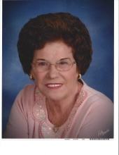 Shirley Harrington Jones