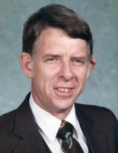 Carl Winston Kemp Jr.
