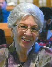 Nancy G. Perek