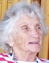 Erma Louise Gantenbein