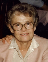Patricia Sueppel Yoder
