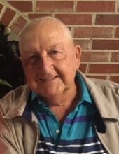 "Leonard W. ""Bill"" Mackereth"