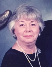 Janet Wasson Robinson