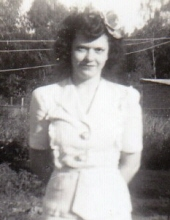 Betty Jean Withers
