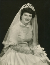 Marie Rose Vaught