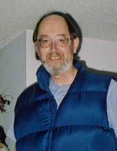 Bill (William J.) Chudacek