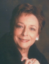 Barbara Rose Hodges