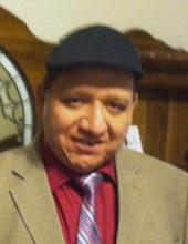 John B. Gallegos