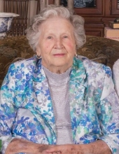 Beulah Ware Cannon -GFH
