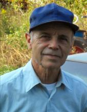 Willard J. Schlegel