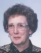 Peggy Jean McMurtry