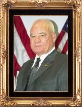 Terry S. Sunderhaus