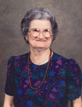 Mary S. Magness