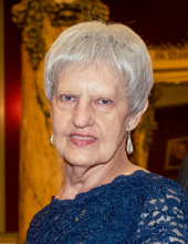 Betty Johnson Collins
